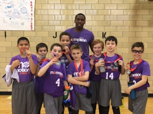 2017 Boys Gr 3-4 Purple
