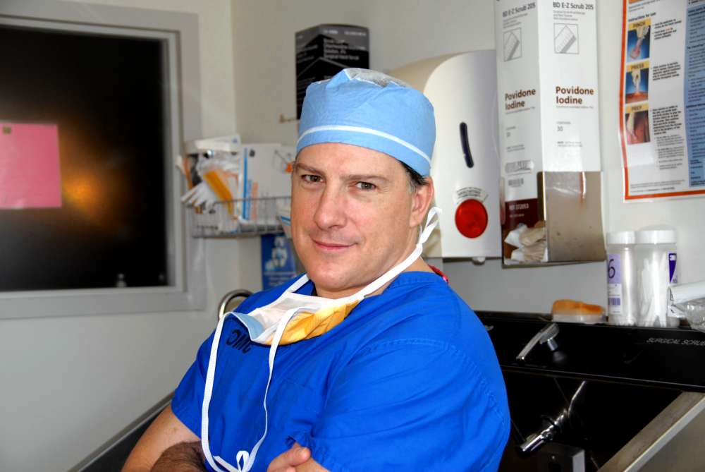 ACL Repair Surgery - Dr. Gregory DiFilice